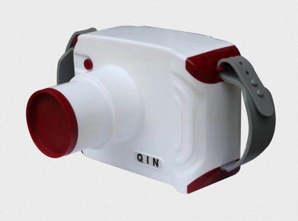 máy chụp X Quang cẩm tay Qin