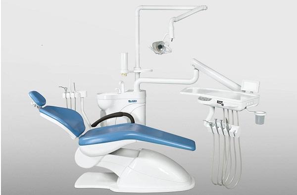 Ghế dành cho bệnh nhân điều trị: